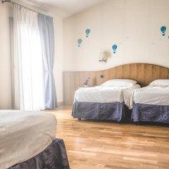 Отель Agriturismo B&B Il Girasole Италия, Мира - отзывы, цены и фото номеров - забронировать отель Agriturismo B&B Il Girasole онлайн комната для гостей фото 3