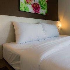 Отель Bua Tara Resort комната для гостей фото 3