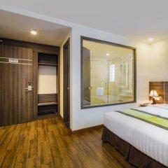 Green Lighthouse Hotel 3* Улучшенный номер с различными типами кроватей фото 5