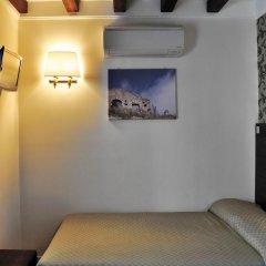 Al Casaletto Hotel 3* Стандартный номер с двуспальной кроватью фото 7