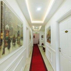 Vila Ada Hotel интерьер отеля