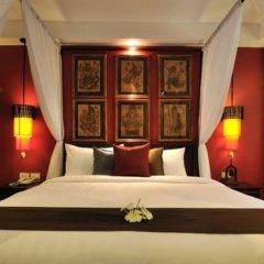 Отель Siralanna Phuket 3* Номер Премьер двуспальная кровать фото 7