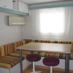 Отель Coll Vert Camping комната для гостей фото 2