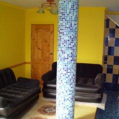 Гостиница Grono Isabelly комната для гостей фото 5