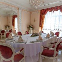Гостиница Смольнинская питание фото 2