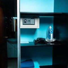 Светлана Плюс Отель 3* Стандартный номер с различными типами кроватей фото 11