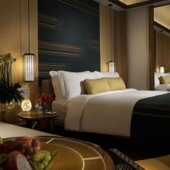 Отель InterContinental Sanya Resort 5* Стандартный номер с различными типами кроватей