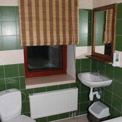 Гостиница Пруссия Стандартный номер с различными типами кроватей фото 34