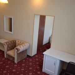 Гостиница Renion Zyliha 3* Люкс разные типы кроватей фото 2