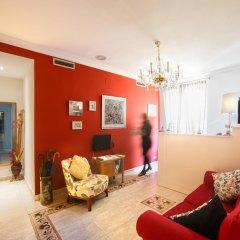 Отель Hostal Barrera Испания, Мадрид - отзывы, цены и фото номеров - забронировать отель Hostal Barrera онлайн спа