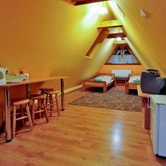 Отель DW Chalubinski 2 удобства в номере