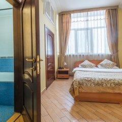 Гостиница Норд Стар 3* Стандартный номер с двуспальной кроватью фото 12