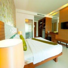 Отель P.S Hill Resort 3* Стандартный номер с двуспальной кроватью фото 19