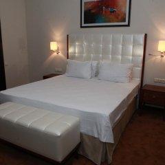 Отель Kecharis комната для гостей фото 5