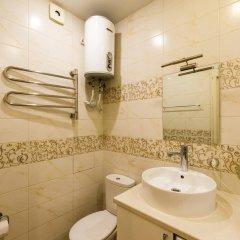 Апартаменты на Егорова Апартаменты с различными типами кроватей фото 9