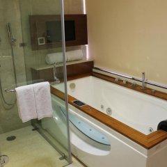 Hotel Jivitesh ванная