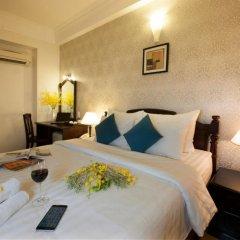 Sunrise Central Hotel 3* Стандартный номер с различными типами кроватей фото 4