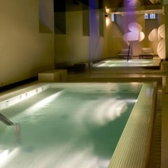 Radisson Blu Hotel, Madrid Prado 4* Стандартный номер с различными типами кроватей фото 4