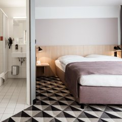 Azimut Hotel Vienna 4* Стандартный номер фото 4