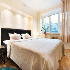 Апартаменты Tallinn City Apartments - Central комната для гостей фото 4