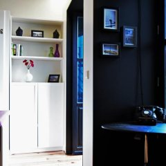 Апартаменты Douro Apartments Art Studio Студия разные типы кроватей фото 14
