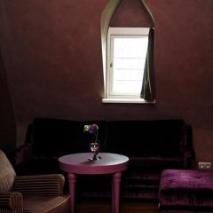 Отель Les Comtes De Mean 4* Улучшенный люкс фото 4