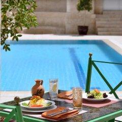 Отель Movenpick Resort Petra Иордания, Вади-Муса - 1 отзыв об отеле, цены и фото номеров - забронировать отель Movenpick Resort Petra онлайн балкон