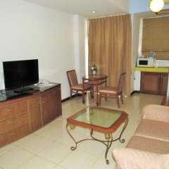 Отель JL Bangkok 3* Люкс с различными типами кроватей фото 3