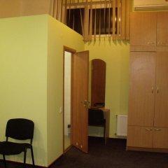 Отель Zion Guest House Стандартный номер фото 6