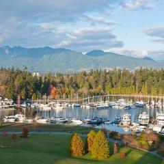 Отель Lord Stanley Suites On The Park Канада, Ванкувер - отзывы, цены и фото номеров - забронировать отель Lord Stanley Suites On The Park онлайн помещение для мероприятий фото 2