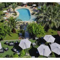 Отель Servotel Saint-Vincent бассейн фото 3