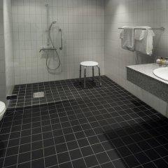 Отель Scandic Stavanger Airport ванная фото 2