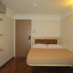 Arianna Hotel 2* Стандартный номер с двуспальной кроватью фото 2