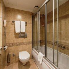 Belconti Resort Hotel 5* Стандартный номер с различными типами кроватей фото 3