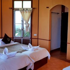 Отель Clear View Resort 3* Бунгало с различными типами кроватей фото 37