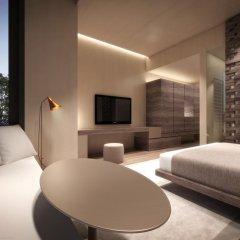 Hotel VIU Milan 5* Улучшенный номер с различными типами кроватей фото 2