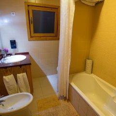 Отель Quinta Dos Curubas ванная