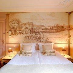 Отель 't Hotel Нидерланды, Амстердам - отзывы, цены и фото номеров - забронировать отель 't Hotel онлайн спа