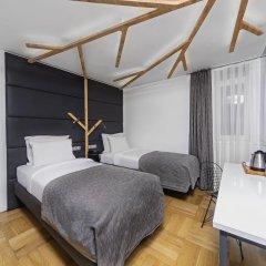 The Purl Boutique Hotel 4* Номер категории Эконом с различными типами кроватей фото 4