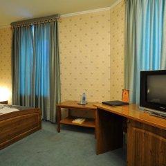 Отель Лермонтов Омск удобства в номере фото 3