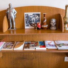 Хостел СССР Бишкек развлечения