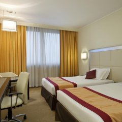 Отель Crowne Plaza Padova (ex.holiday Inn) 4* Стандартный номер