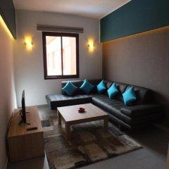 Relax Hotel Marrakech 3* Стандартный номер с различными типами кроватей фото 3