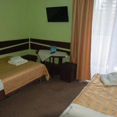 Отель Halny Pensjonat 2* Стандартный номер фото 2
