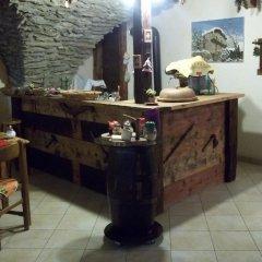 Отель Affittacamere Chez Magan Сен-Кристоф интерьер отеля фото 2