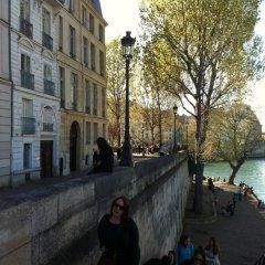 Отель Bourbon Exclusive With View Париж