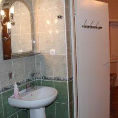Лукоморье Мини - Отель Стандартный номер с различными типами кроватей фото 17