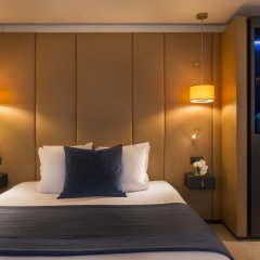Hotel La Bourdonnais 4* Стандартный номер фото 3