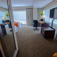 Отель NOVIT 4* Номер Делюкс фото 8