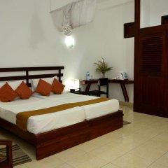 Rainbow Beach Hotel Номер Делюкс с различными типами кроватей